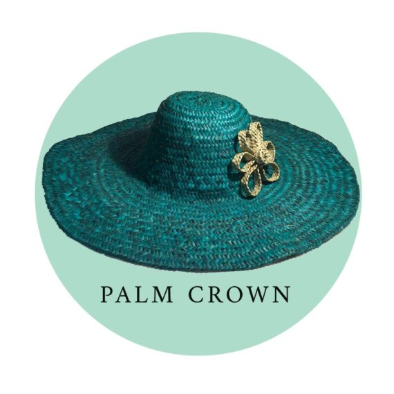 PALM CROWN duo