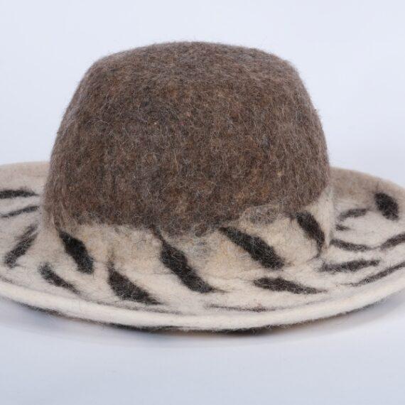 Warbler Hat
