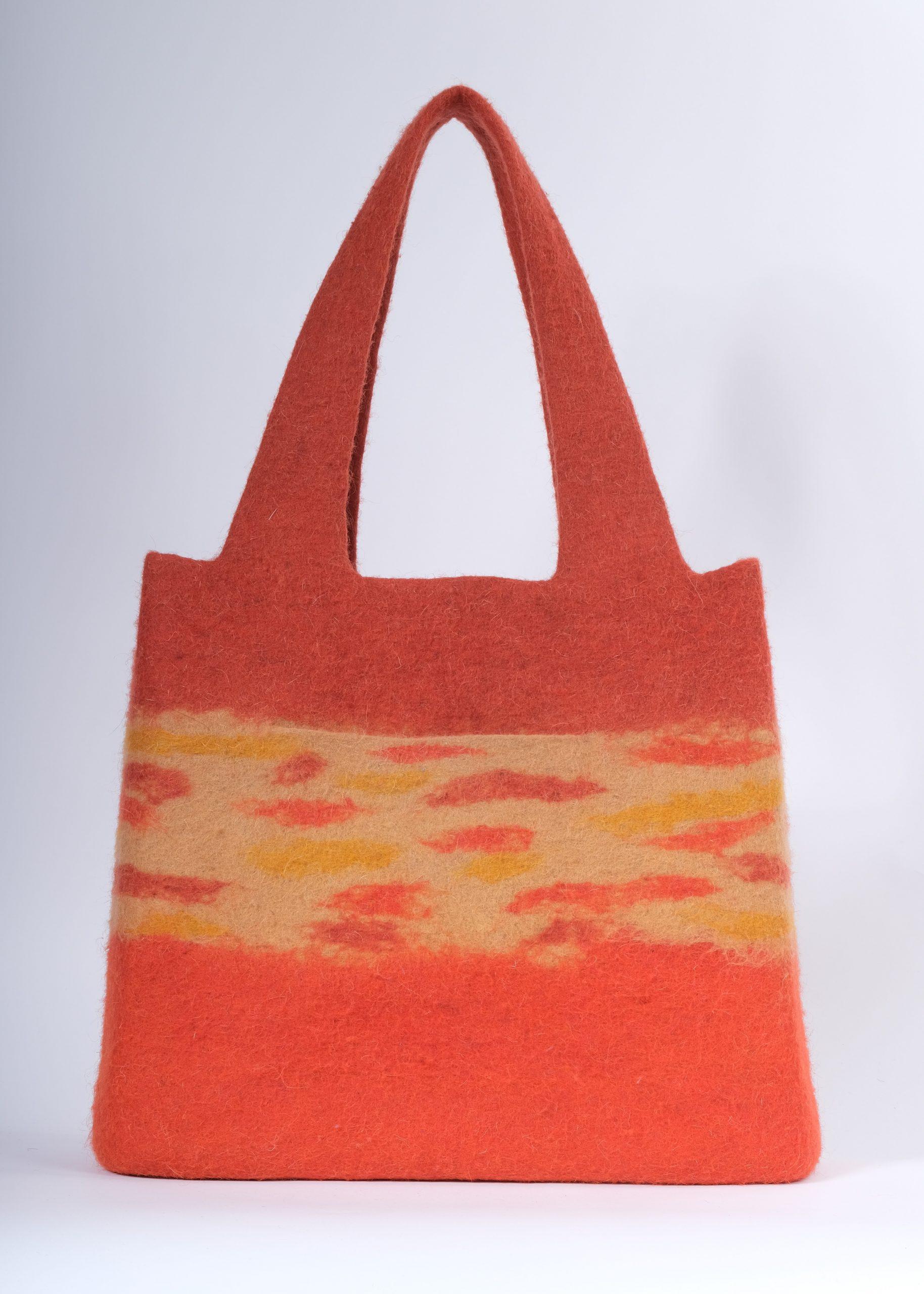 Ochra Bag